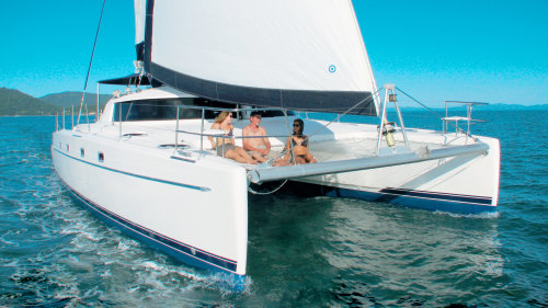 Multi-Day Whitsunday Islands Cruise by Whitsundays Sailing Adventures