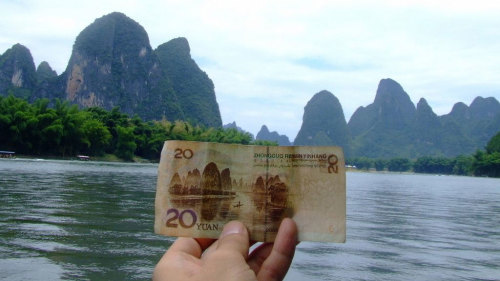 Li River Full-Day Cruise with Lunch