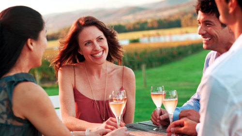Yarra Valley Wineries Tour by AAT Kings