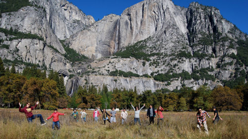 2-Day Yosemite Tour & Night at Yosemite Lodge by Incredible Adventures