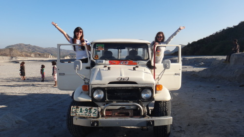 Mount Pinatubo Full-Day Adventure by Baron Travel
