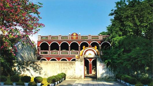 Zhuhai & Zhongshan Twin City Tour by Top Holidays
