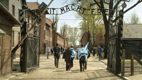 Auschwitz-Birkenau Concentration Camp Memorial Tour by Cracow Tours