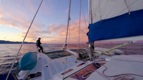 Overnight Sailing Tour in Abel Tasman