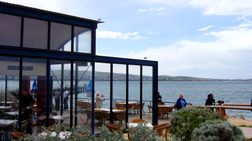 Victor Harbor with McLaren Vale Tour