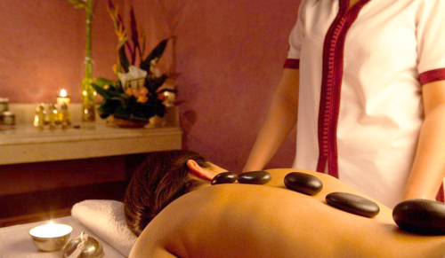 Spa Experience: Hammam, Body Scrub & Massage