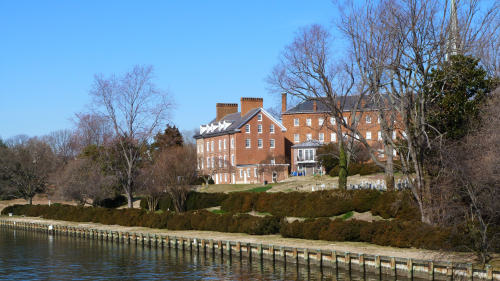 Small-Group Annapolis Unveiled Tour by Urban Adventures