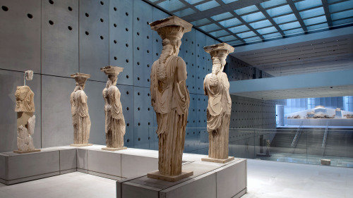 Skip-the-Line: Acropolis Museum Guided Tour
