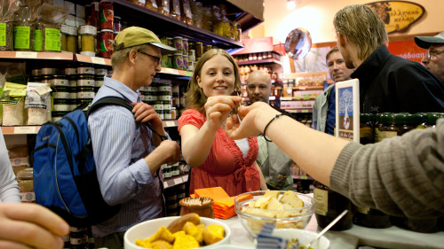 Taste of Athens Walking Food Tour