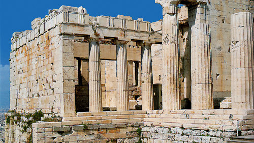Private Athens Tour with Acropolis Museum by Key Tours