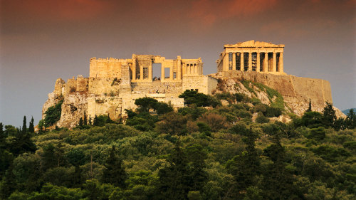 Small-Group Acropolis Walking Tour