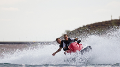 Lake Pleasant Personal Watercraft Rental