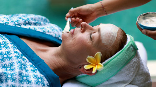 Body & Face Package by Aroma Spa Retreat