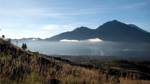 Private Lake Batur & Kehen Temple Full-Day Tour with Lunch