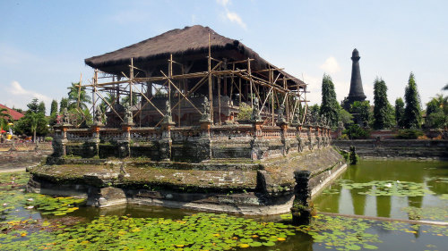 Private Karangasem Full-Day Tour