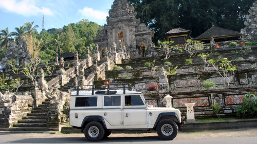 Private 4x4 Jeep Adventure Full-Day Tour