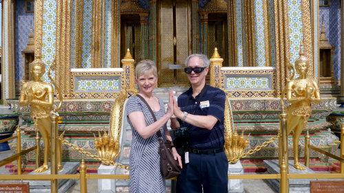 Grand Palace and Emerald Buddha Temple Tour by Tour East Thailand