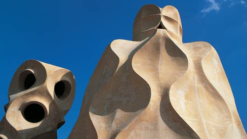Scholar-Led Gaudí Masterpieces Walking Tour