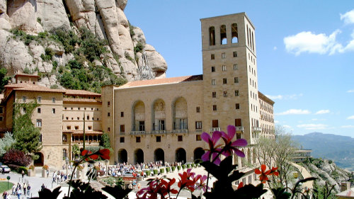 Tot Montserrat Ticket with Lunch