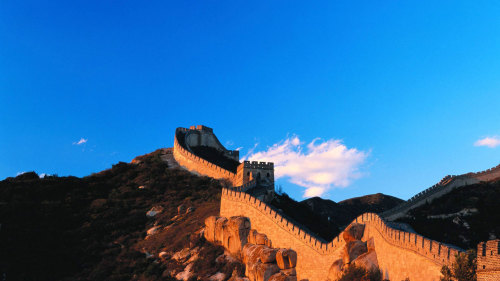 Best of Beijing & Great Wall of China Tour
