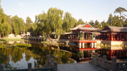 Private Excursion to Beijing Highlights by Shanghai Han Tang Travel