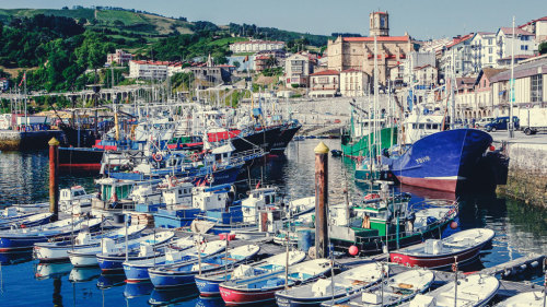 Seafood & Winetasting in Getaria Half-Day Tour by Eat San Sebastian