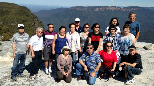 Blue Mountains & Wildlife Park Private Tour by Runaway Tours
