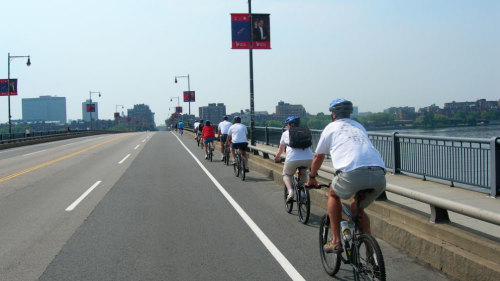 City Highlights Guided Bicycle Tour