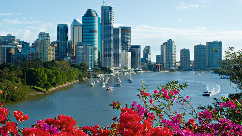 City Sights Morning Tour by Australian Day Tours