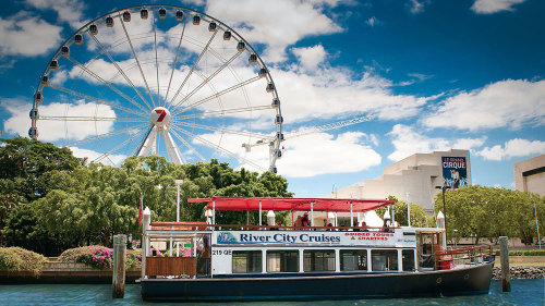 Best City Sights Tour by Australian Day Tours