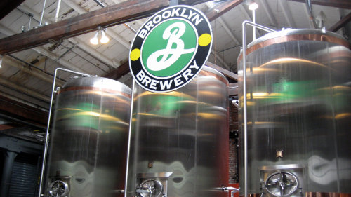 Small-Group Brewed in Brooklyn Tour by Urban Adventures