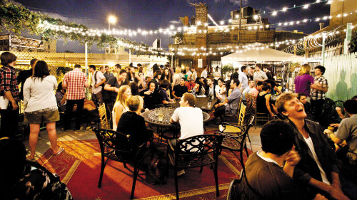 Brooklyn Pub Night Experience by The New York Nightlife