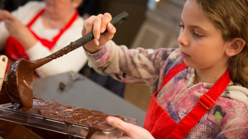 Chocolate Tour with Tastings & Workshop by Global Enterprises