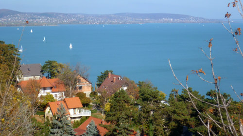 Lake Balaton & Herend Full-Day Tour with Lunch