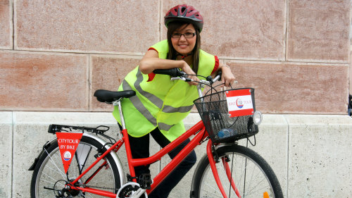 City Bike Rental