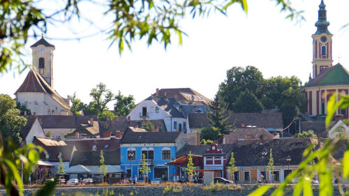 Szentendre Half-Day Tour