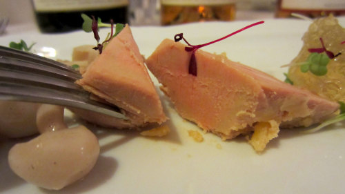 Foie Gras & Tokaji Wine Tour by MYU