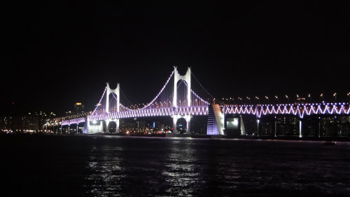 City Night Tour by Kangsan Travel