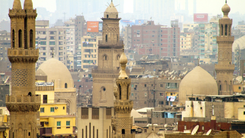 Private Tour of Old Cairo