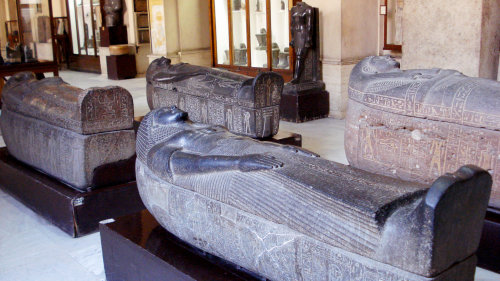 Egyptian Museum Private Tour