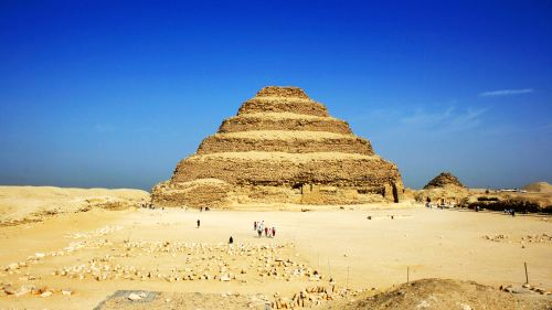 Memphis & Saqqara Private Half-Day Tour
