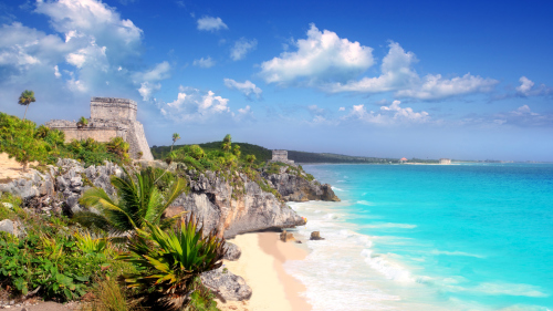 Tulum & Beyond Small-Group Tour