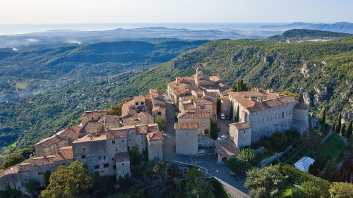 Small Group Cannes, Grasse & Gourdon Full Day Tour by Tour Azur
