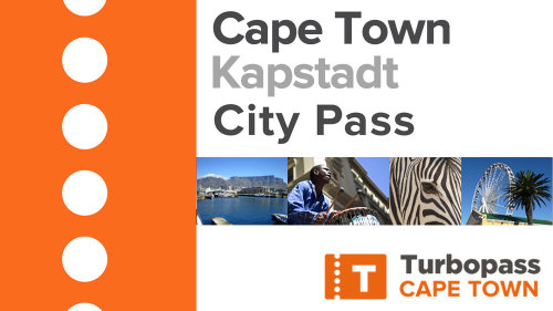 Cape Town City Pass