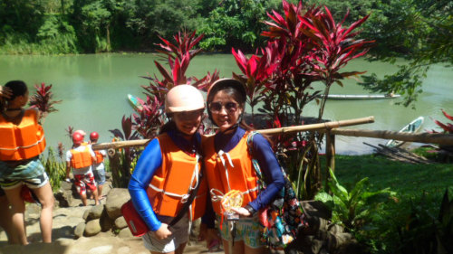 Pagsanjan Falls Tour by Baron Travel
