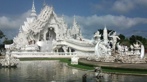 Full-Day Excursion to Chiang Rai & Golden Triangle by Tour East Thailand