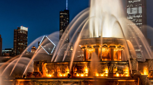 Best of Chicago & 360 Chicago Observation Deck