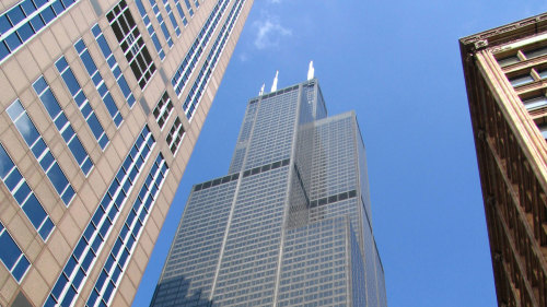 Self-Guided Audio Tour by the Chicago Architecture Foundation