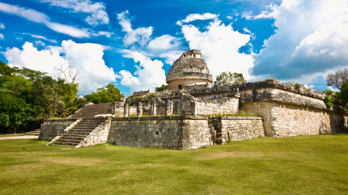 Chichen Itza Archaeological Tour
