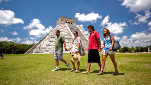 Chichén Itzá All-Inclusive Day Trip by Experiencias Xcaret